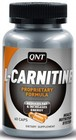 L-КАРНИТИН QNT L-CARNITINE капсулы 500мг, 60шт. - Нарьян-Мар